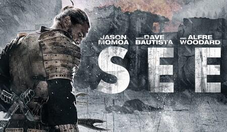 'See': la temporada 2 empieza con un lavado de cara y quiere ayudarse del resto del catálogo de Apple TV+