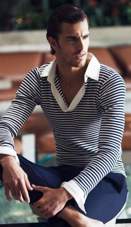 6 ideas para hacer tu look navy mucho más apetecible y veraniego
