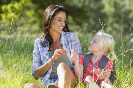 A los seis años, los niños que recibieron leche materna tienen menor riesgo de infecciones y alergias