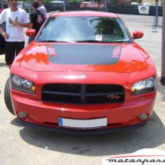 Foto 135 de 171 de la galería american-cars-platja-daro-2007 en Motorpasión
