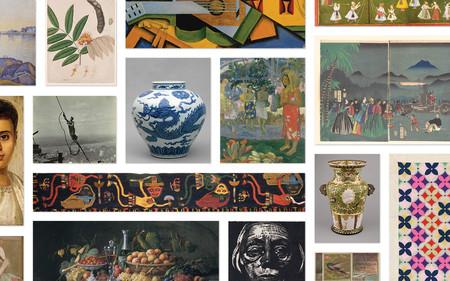 Ahora puedes descargar gratis casi 500.000 imágenes de alta calidad del Museo Metropolitano de Arte de Nueva York