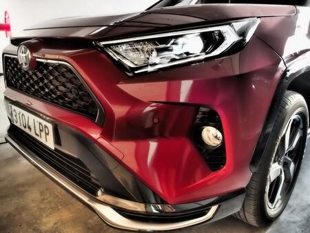 Toyota Rav4 Plugin 8