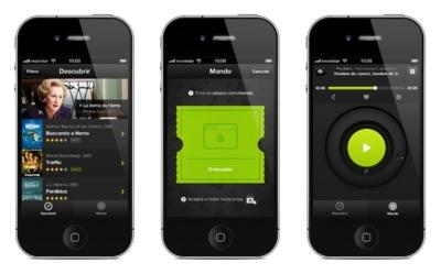 La aplicación oficial de Youzee para el iPhone ya está disponible