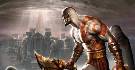 El guión de 'God of War III' es de más de 120 páginas