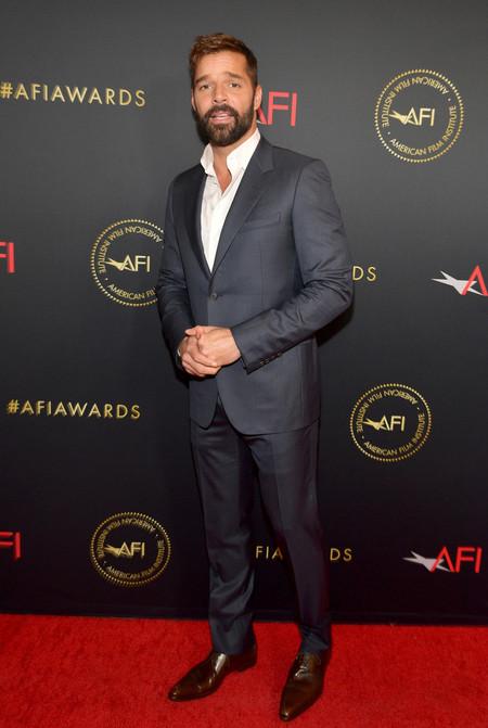 Los Actores De American Crime Story Fueron Los Mas Elegantes En La Gala De Los Afi Awards 02