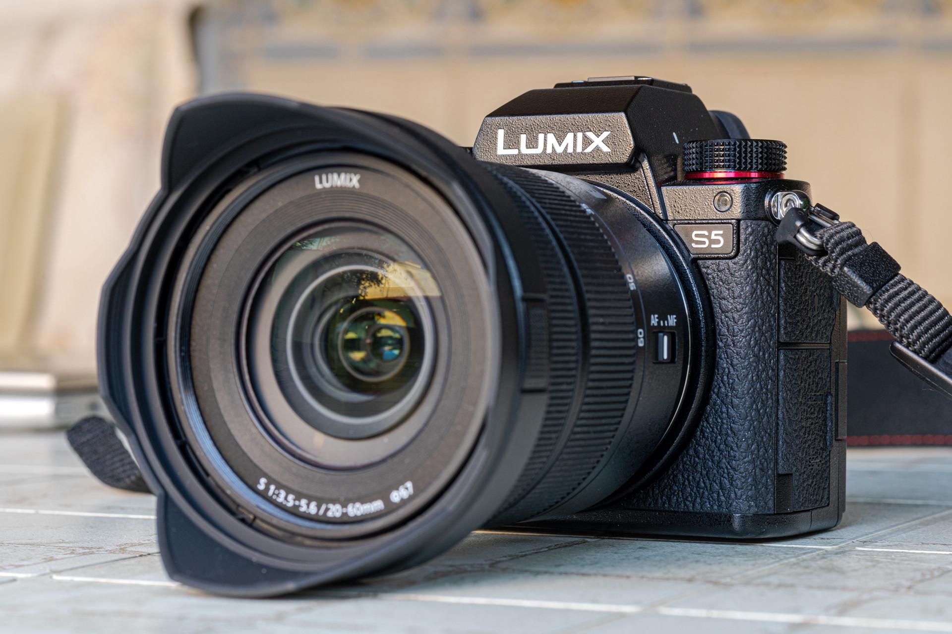 Foto de Panasonic Lumix S5 (23/42)
