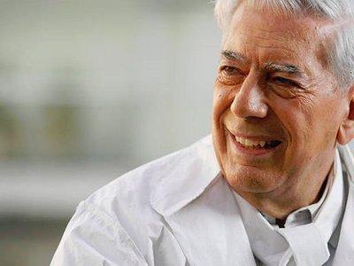 El Gobierno propone a Mario Vargas Llosa ser presidente del Instituto Cervantes