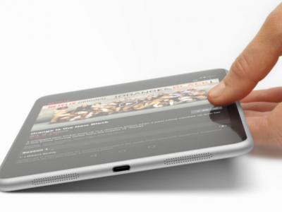 """Nokia N1, una tablet Android para mantener """"viva"""" a la marca"""