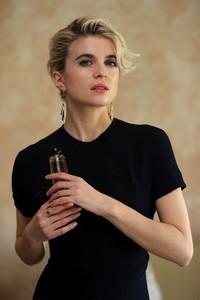 El nuevo secreto de Rochas es un perfume: Secret de Rochas