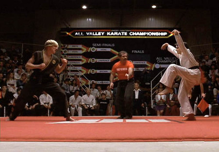 'Karate Kid', remake en marcha