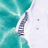 Un polo de la firma de los bañadores más exquisitos: Vilebrequin
