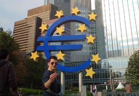 El secreto mejor guardado del Banco Central Europeo, Frankfurt