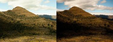 Cómo crear un efecto Orton desde el móvil para potenciar nuestras fotografías de paisaje