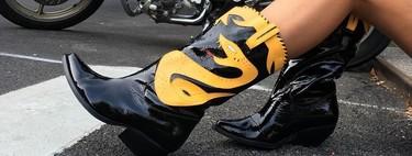 Las botas cowboy son el calzado tendencia del momento y estos 11 diseños son auténticas obras de arte