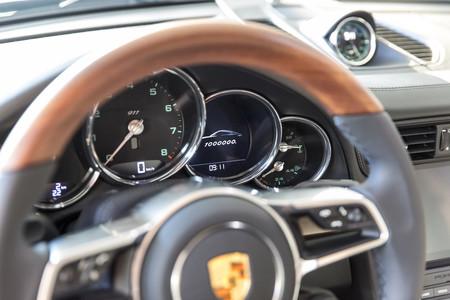 ¡Chapeau! Porsche ha fabricado hoy el 911 número un millón