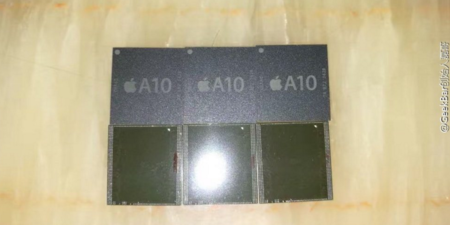 Apple A10 Iphone 7