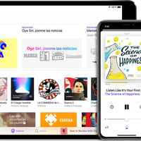 Apple podría producir programas exclusivos para Apple Podcasts