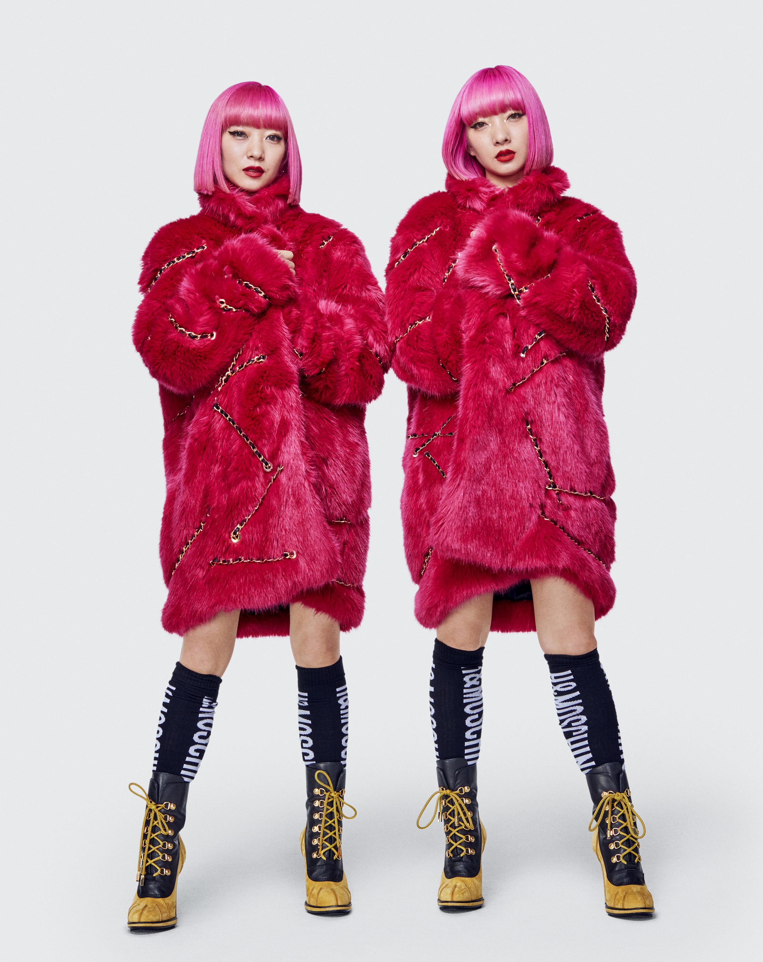 Foto de Moschino [tv] H&M (32/36)