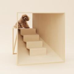 Foto 4 de 4 de la galería arquitectura-para-perros en Decoesfera