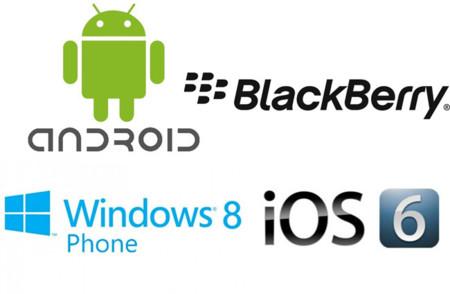 Android arrasa y Windows Phone se consolida como tercera opción en algunos países europeos