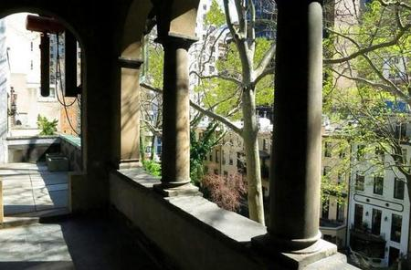 Apartamento Mary Kate Olsen Olivier Sarkozy Manhattan