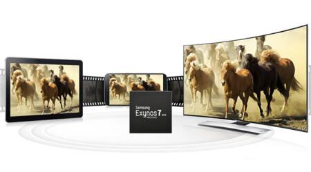 Samsung Exynos 7 renueva la apuesta octa-core con más potencia y con soporte de 64 bits