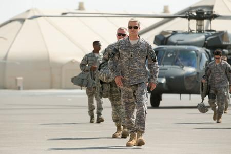 'Máquina de Guerra', tráiler definitivo de la comedia bélica de Netflix con Brad Pitt