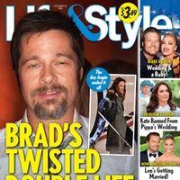La doble vida de Brad