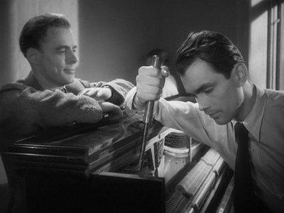 Ingmar Bergman: 'Música en la oscuridad', desde el melodrama a la tragedia