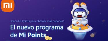 Cómo conseguir Mi Points, la moneda virtual de Xiaomi que puedes canjear por dinero real