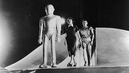 The Day The Earth Stood Still 1951 Ievenn 2