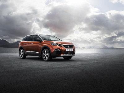Peugeot 3008 2018: Precios, versiones y equipamiento en México