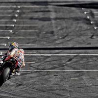 Dani Pedrosa necesita (y merece) un podio Valencia para despedirse de MotoGP