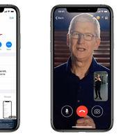 Telegram ya prueba las videollamadas en su beta para iOS