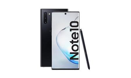 El Samsung Galaxy Note 10 tiene un precio de locura en tuimeilibre: 250 euros menos que en otras tiendas
