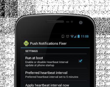 Google tendrá que pagar 125 millones de dólares por sus notificaciones en Android