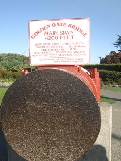 Corte del puente San Francisco
