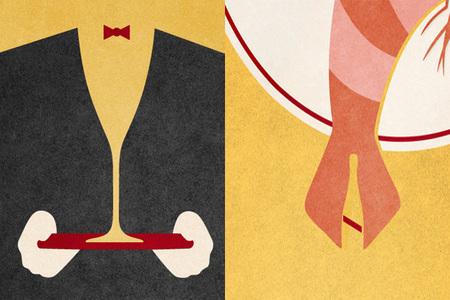 Protocolo del champán: cómo servirlo y con qué maridarlo