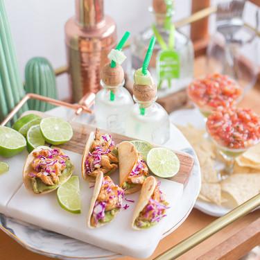 17 recetas mexicanas para viajar hasta el país del tequila y los mariachis sin salir de casa