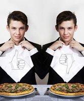 Servilletas LikeDislike para demostrar tu aprecio al cocinero