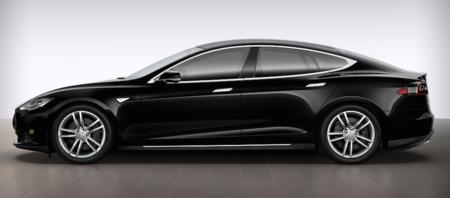 Tesla ahora te puede actualizar tu  Model S P85D para hacerlo más rápido