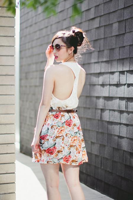 Chesley falda