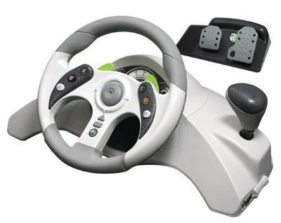 Accesorios Mad Catz para Xbox 360
