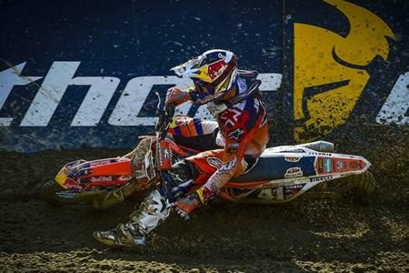 Paul Jonass Mx2 Lombardia
