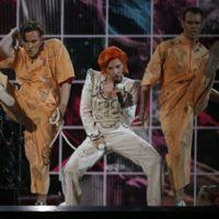 Los Grammy 2016: a algunos les sobra poderío... y a otros les falta un poco de vidilla