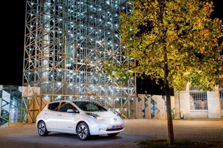 Las ventas de coches enchufables en Reino Unido y Francia animan la movilidad eléctrica europea