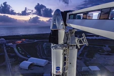 Spacex Nasa Demo 2