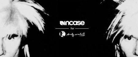 Nuevas fundas InCase Andy Warhol