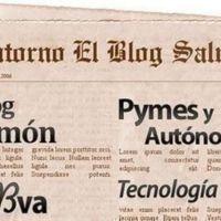 Evitando la envidia laboral y las facturas... ¿con IVA o sin IVA?, lo mejor de Entorno El Blog Salmón