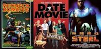 Las peores películas que he visto